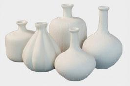 Vases Lindform, fait main en Suède