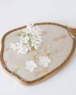 Fleur Ohrringe