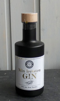 Min leevsten Gin 0,2l