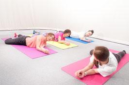 Zoomグループ体操教室