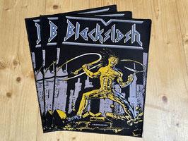 Blackslash - Backpatch