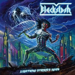 Lightning Strikes Again - CD