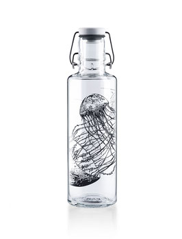 Jellyfish in a bottle 0.6L