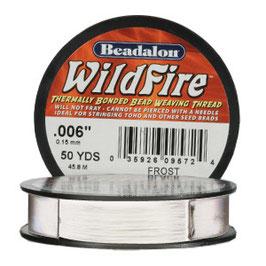WildFire weiss (45,8 m)