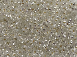 Crystal Silbereinzug