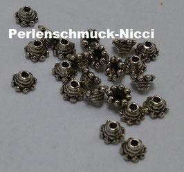 Perlenkappe 5 mm