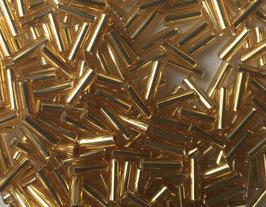 Glasstifte Gold 6 mm
