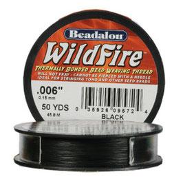 WildFire schwarz (45,8 m)