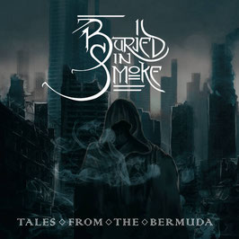 Tales from the Bermuda CD