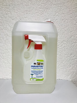 Parasitol ® Bio Infektionsschutz Textilhygiene Spray