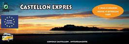 Vision Castellon Expres  (mínimo 8 pax)