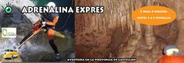 Adrenalina Expres