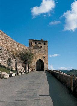 Excursión Monumental .Morella.