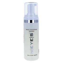NEYES - Facial Cleansing Mousse (Gesichtsreinigungsschaum) - auch für Wimpernverlängerung