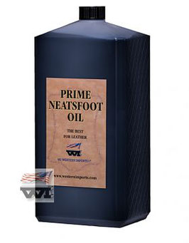 Neatsfoot Oil ,,Darkening,, 2,0 Liter