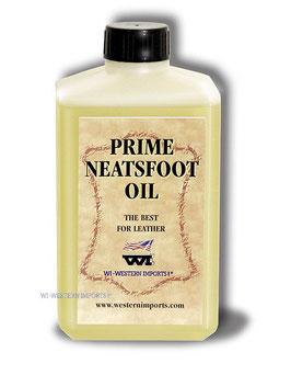 Neatsfoot Oil  0,5 Liter