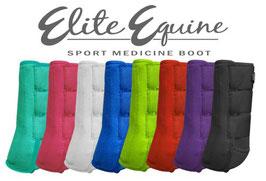Elite Equine Sport Medicine Boots, für optimalen Beinschutz