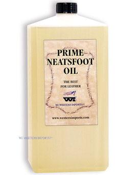 Neatsfoot Oil  2,0 Liter