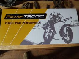 PowerTronic Plug´n Play Tuning für ALLE Royal Enfield mit Einspritzmotor !