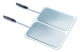 STIMEX zelfklevende elektroden - Rechthoekig
