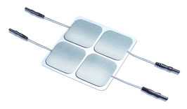 STIMEX zelfklevende elektroden - Vierkant