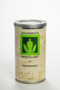 Schindele's Mineralien Pulver 400g