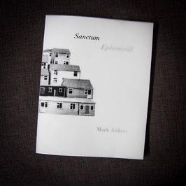 Sanctum Ephemeral book