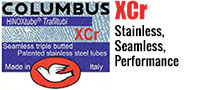 XCRM13650A - Seattube - ST