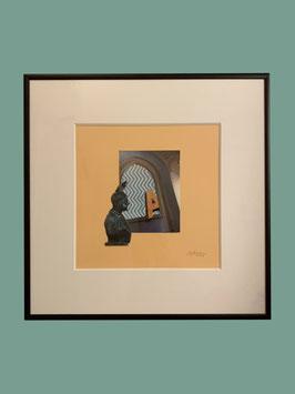 Artwork Sichtschnipsel »four«