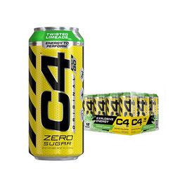 CELLULCOR C4 DRINK ZERO SUGAR