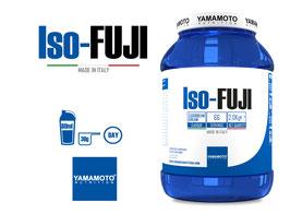 YAMAMOTO ISO-FUJI