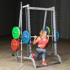 BODYSOLID COUNTER BALANCED SMITH MACHINE