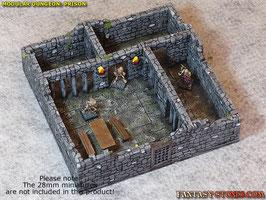 Modular Dungeon: Prison