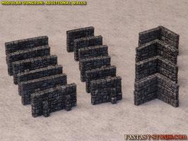 Dungeon: Additional Walls