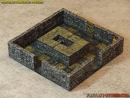 Modular Dungeon: PODIUM
