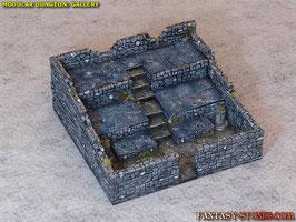 Modular Dungeon: GALLERY