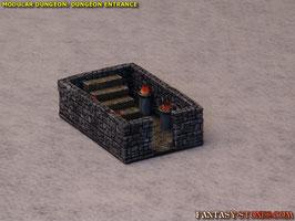 Modular Dungeon: Dungeon Entrance