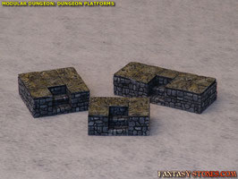 Dungeon Platforms