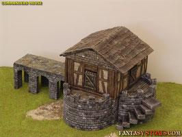 Commanders House