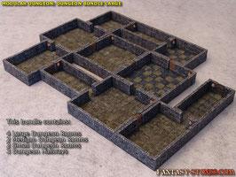 Dungeon Bundle XXL