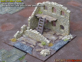 Easy Kit Ruin 'Varin'