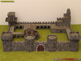 The Fortification