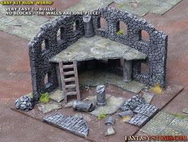Easy Kit Ruin 'Werro'