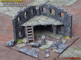 Easy Kit Ruin 'Werro'