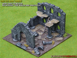 Easy Kit Ruin 'Yarrik'