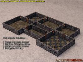 Dungeon Bundle XL