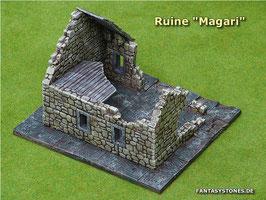 Ruin 'Magari'