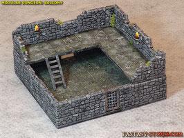 Modular Dungeon: BALCONY
