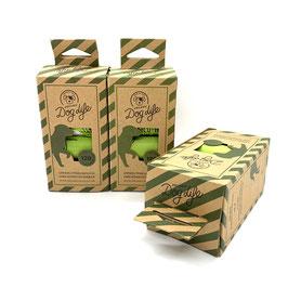 Quadratisch, Praktisch, Grün – Unsere Boxen!!!