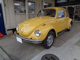 1972年 1302 デーラー車